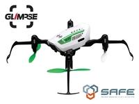 Квадрокоптер Blade Glimpse FPV w/Safe