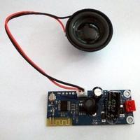 Музыкальный Bluetooth модуль для мини-сигвея