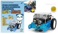 Учебно-методический комплект на базе робота Makeblock mBot