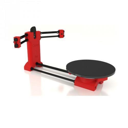 3D сканер BiQu Ciclop