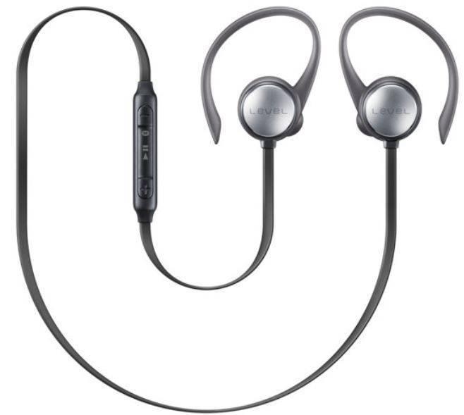 Bluetooth-наушники Samsung EO-BG930 Level Active (Черный)