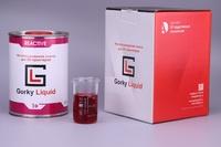 Фотополимерная смола Gorky Liquid Reactive (1 кг)