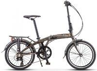 Велосипед STELS Pilot-650 V010 (2019)