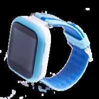 Умные часы Smart Baby Watch Q90 (Синий)
