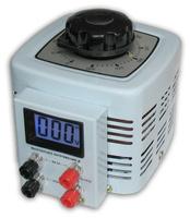 Лабораторный автотрансформатор ЛАТР