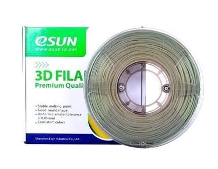 Катушка пластика ePA-GF ESUN 1.75 мм. (1 кг) натуральная