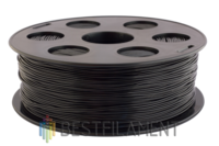 "Пластик Bestfilament ""Ватсон"" 2.85 мм для 3D-печати 1 кг, чёрный"