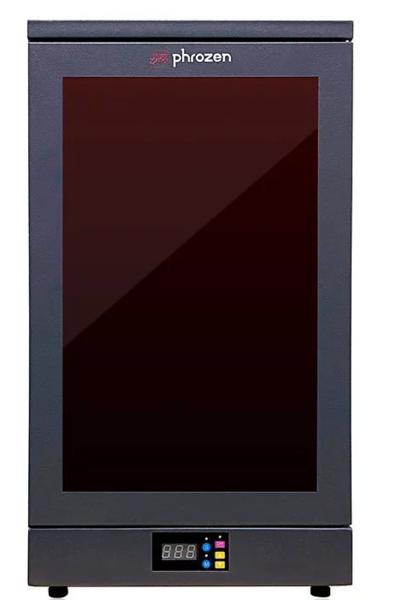 УФ-камера для дополнительного отверждения моделей Phrozen Cure XL
