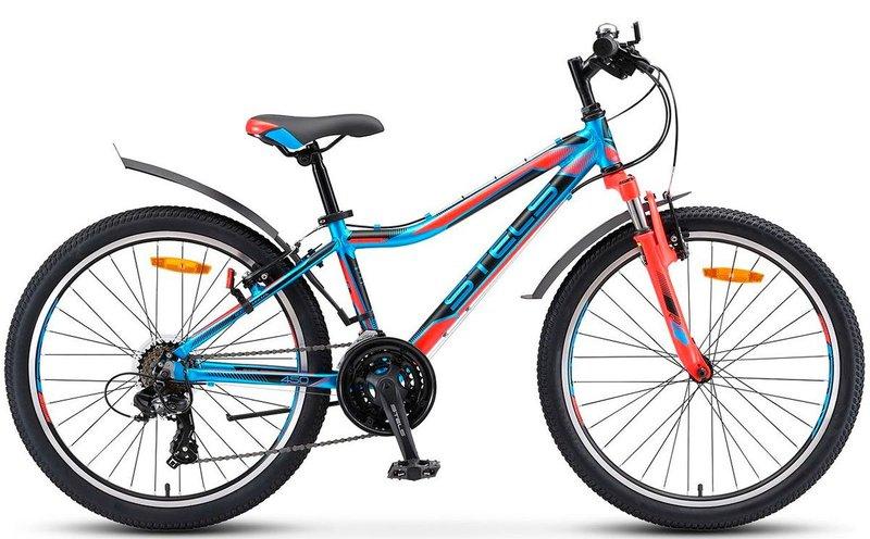 Велосипед STELS Navigator 450 V V010 (2019)