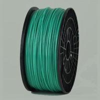 Катушка PLA-пластика Wanhao 1.75 мм 1кг., темно-зеленая, No. 30