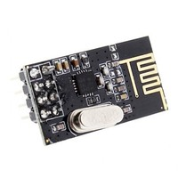 Модуль приемо-передатчика NRF24L01