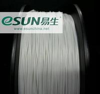Катушка FLEX-пластика Esun 1.75 мм 1кг., натуральная (FLX175N1)
