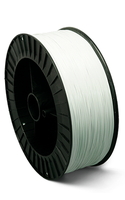 Пластик для 3D принтера Filamentarno 1.75 мм CERAMO-TEX белый (2.25кг)