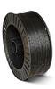 Пластик для 3D принтера 1.75 мм Filamentarno TOTAL CF-5 черный (2.25 кг)