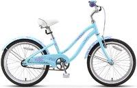 Велосипед STELS Pilot 240 Lady 1-sp 20 (2017)