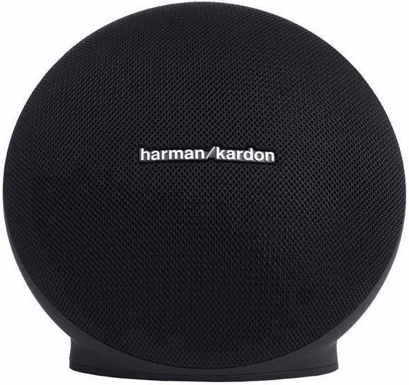 Беспроводная акустика Harman/Kardon Onyx Mini (Черный)