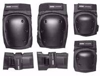 Комплект защиты для гироскутера L (155-190 см, 60-90 кг)