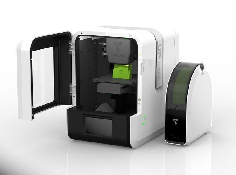 3D принтер TierTime UP Mini 2