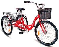 Велосипед STELS Energy I 26 V020 (2018)