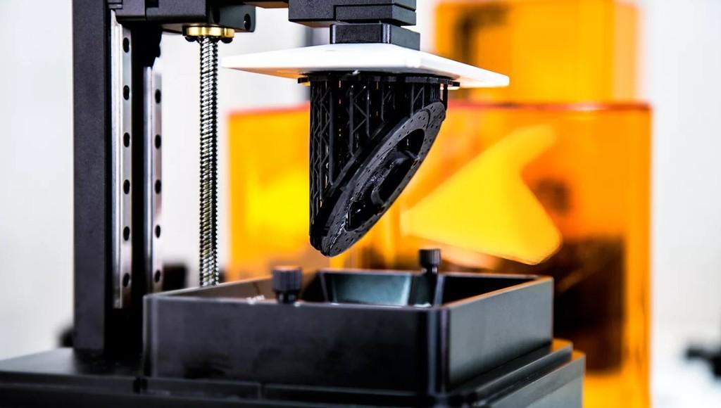 Причины появления дефектов при печати 3D на принтерах DLP/SLA, варианты решения проблем