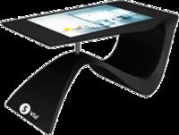 """Интерактивный стол NTab S 32"""" Ultra HD 6 касаний"""