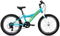 Велосипед FORWARD Dakota 20 1.0 (2019)
