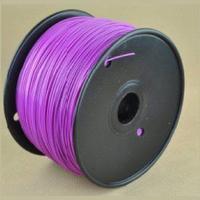 Катушка PLA-пластика Wanhao 1.75 мм 1кг., пурпурная, No. 26