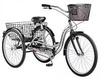 Велосипед STELS Energy I 26 V030 (2018)