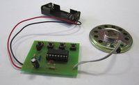 Электронный конструктор Имитатор звуков