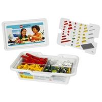 9580 Конструктор LEGO Базовый набор Education WeDo
