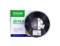 Катушка пластика ePA-CF ESUN 1.75 мм. 1 кг. Carbon Fiber натуральная