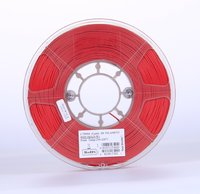 Катушка пластика eElastic ESUN 1.75 мм (1 кг) красная