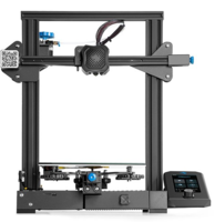 3D принтер Creality3D Ender-3 V2 (набор для сборки)