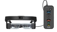 Очки дополненной реальности EPSON moverio pro BT-2000