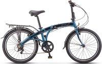 Велосипед STELS Pilot 760 V010 (2019)