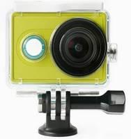 Водонепроницаемый чехол для экшн камеры Xiaomi Yi White