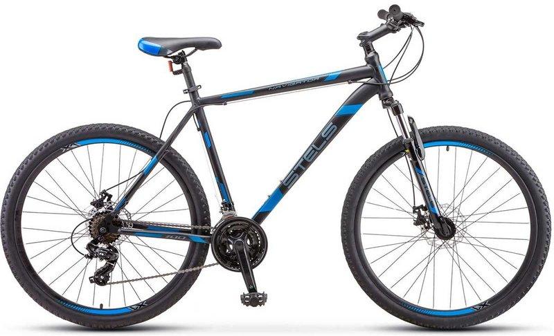 "Велосипед STELS Navigator 700 MD 27,5"" V020 (2019)"
