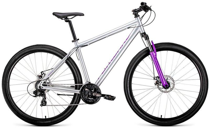 Велосипед FORWARD Sporting 2.0 29 Disc (2019)