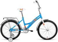 "Велосипед ALTAIR Kids 20"" (2019)"