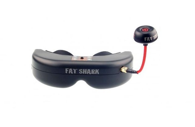 Видеоочки FatShark Teleporter V5 FPV