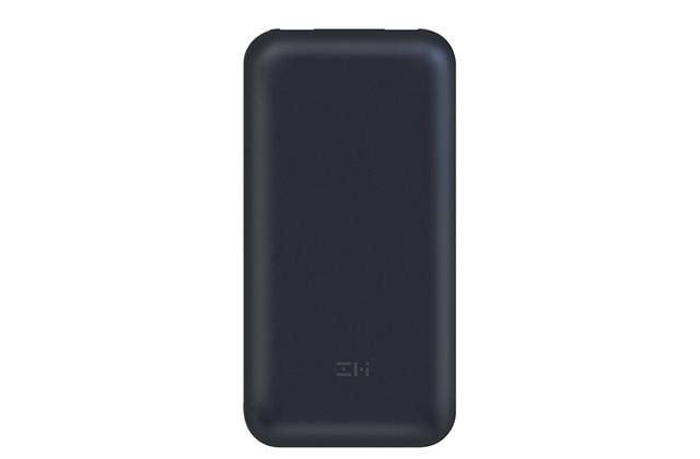 Внешний аккумулятор ZMI Powerbank QB815 15000 mAh