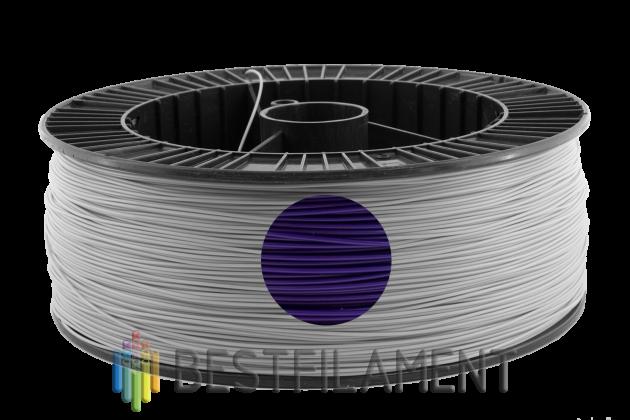 ABS пластик Bestfilament 1.75 мм для 3D-принтеров 2.5 кг, фиолетовый