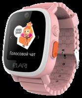 Детские часы-телефон Elari FixiTime 3