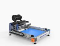 3D принтер Flashforge Channel Letter 3D