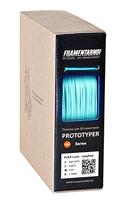 Пластик для 3D принтера Filamentarno 1.75 мм. LUMIFLEX (0.75 кг)