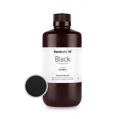 Фотополимерная смола Formlabs черная