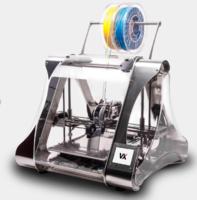 Многофункциональный 3D-принтер ZMorph VX