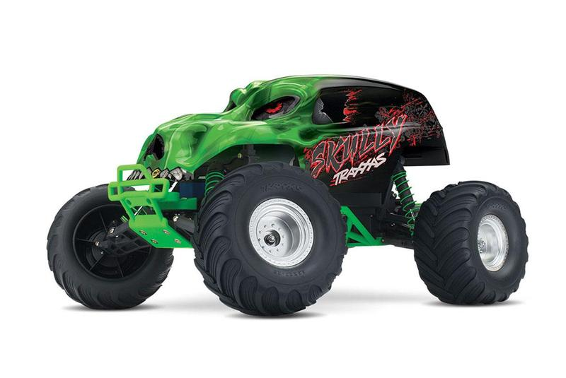 Traxxas Skully 2WD TQ Fast Charger