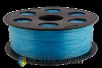 """Пластик Bestfilament """"Ватсон"""" 1.75 мм для 3D-печати 1 кг, голубой"""