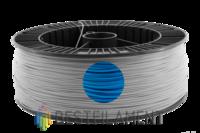 PLA пластик Bestfilament 1.75 мм для 3D-принтеров, 2.5 кг, голубой